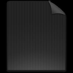 File BLANK