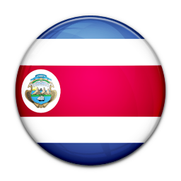 Flag of Costa Rica