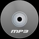 Mp3 Gray-128