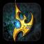 Starcraft Protoss Icon