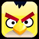 Angry Yellow Bird-128