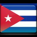 Cuba Flag-128
