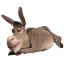 Donkey Character icon