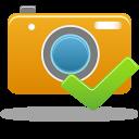 Camera accept-128