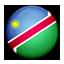 Flag of Namibia-64