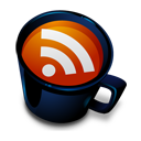 Coffee Cup RSS Feed-128