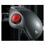 Mouse black Icon