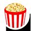 Round Flixter icon
