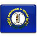 Kentucky Flag-128