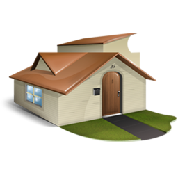 Home House Icon Download Dellipack 2 0 Icons Iconspedia