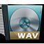WAV Revolution Icon
