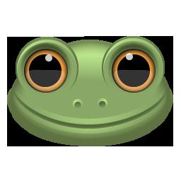 Frog-256