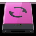 HDD Pink Sync B-128