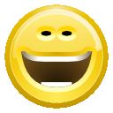 Face Laugh