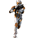 Clone Commander Cody-128