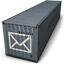 Mail Container icon