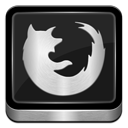 Firefox Metallic-128