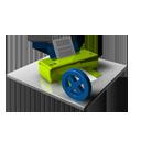 Printer Delete-128