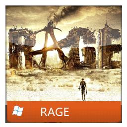 Metro Rage