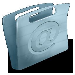Bookmarks folder