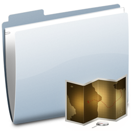Folder Map