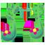 Gaia10 Music Icon