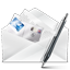 Write Mail icon