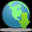 Globe download-128