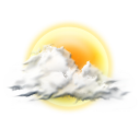 Mostly Sunny-128