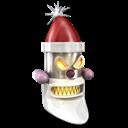 Robot Santa-128