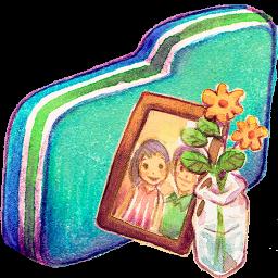 Images Green Folder