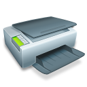 Printer no paper-128
