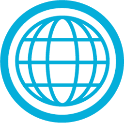 Metro Net Blue