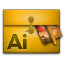 Illustrator Folio icon
