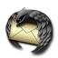 Mozilla Thunderbird Gold icon