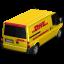 Van DHL Back-64