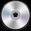 CD Round icon