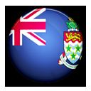 Flag of Cayman Islands-128