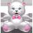 Teddy Bear Lady-48
