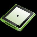 iPod nano green-128