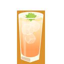 Bull Shot cocktail