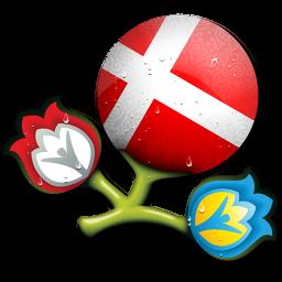 Euro 2012 Denmark