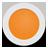 Orange Circle-48