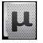 uTorrent metal-64