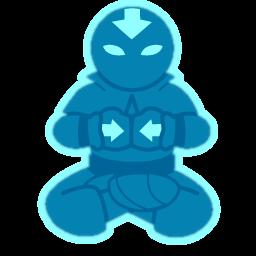 Avatar on ice