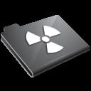 Radioactive grey-128