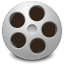 Toolbar Videos icon