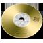 Device Optical DVD RW Icon