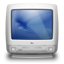 iMac G3 Icon