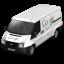 Van Google Front Icon